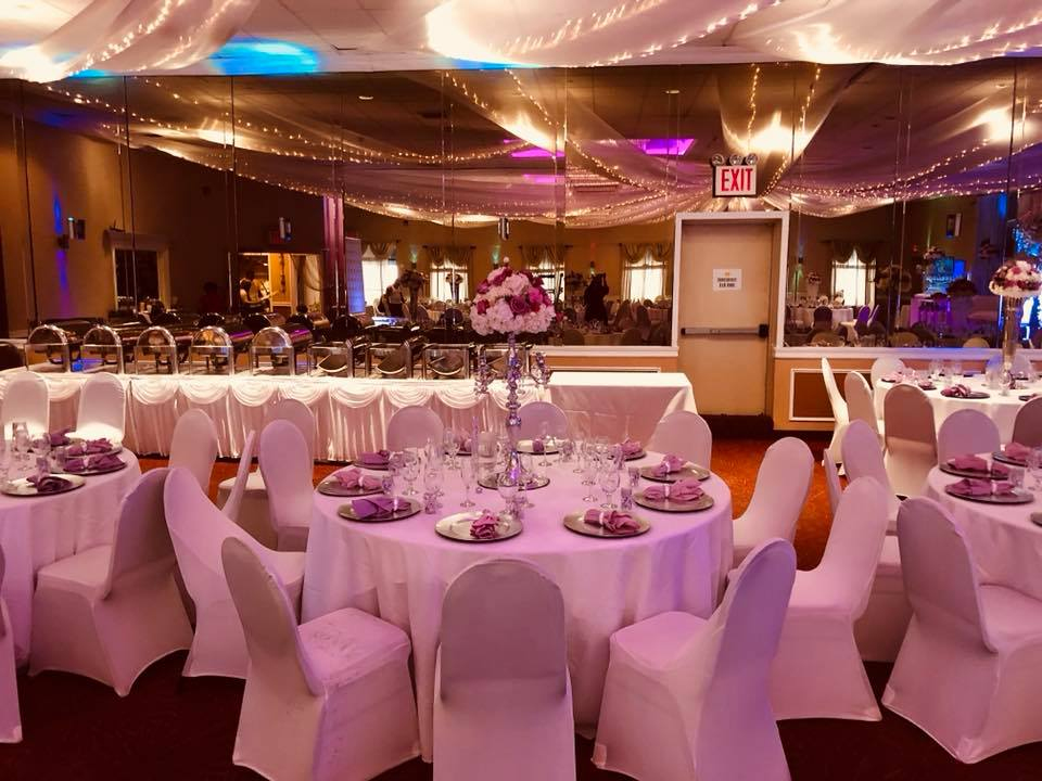 Sweet Sixteen Party Venue Yonkers
