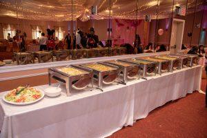 Iftar buffet New York