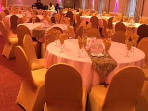 event hall yonkers