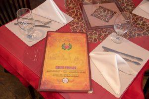 Indian Restaurant Yonkers Menu