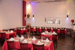 Indian Restaurant Yonkers
