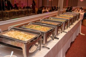 indian lunch buffet Yonkers